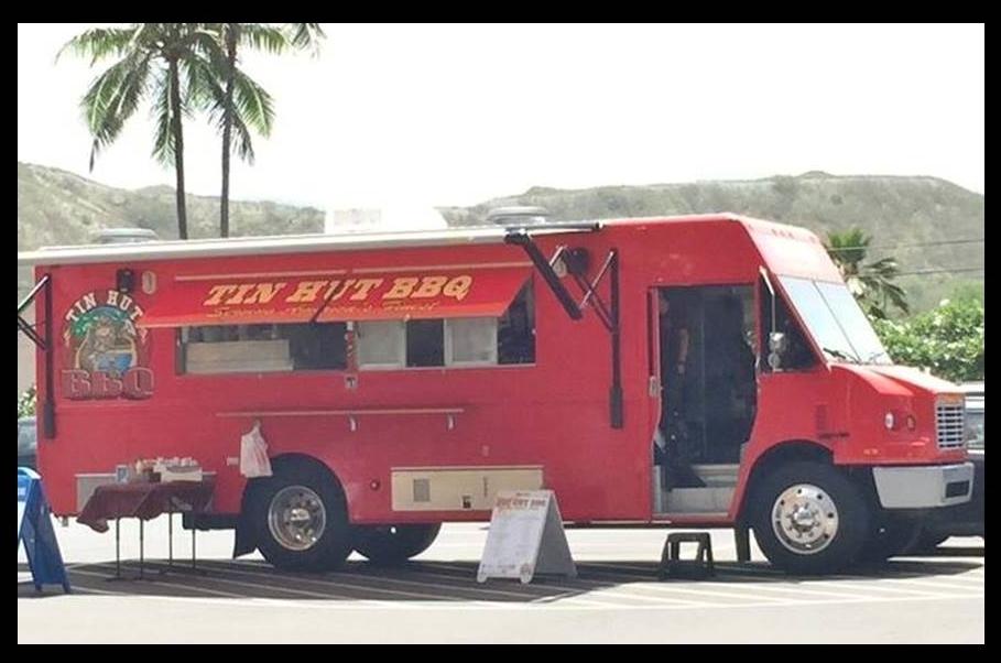 Food Truck Catering Oahu