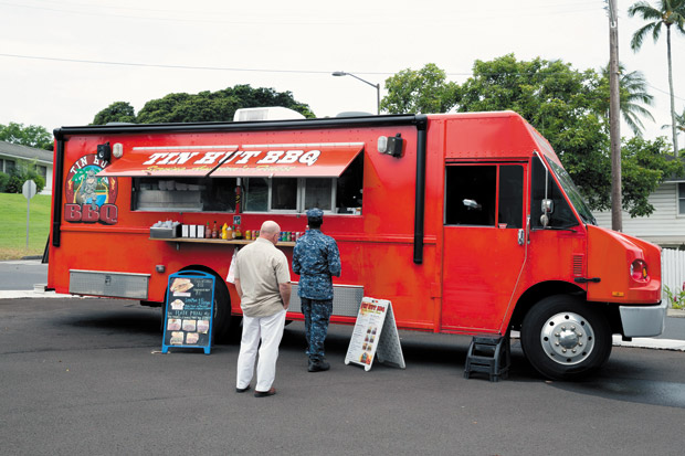 Are You Ready To Start A Food Truck Business